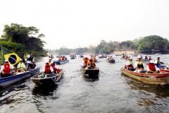 Maior festival de pesca esportiva de agua doce comeca nesta quarta em MT 2
