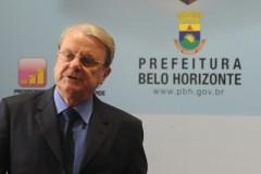 Marcio Lacerda - Prefeitura de Belo Horizonte