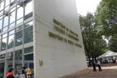 Ministerio da Agricultura - Sede do MAPA