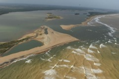 Ministerio publico proibe pesca na Foz do Rio Doce no ES 2