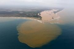 Ministerio publico proibe pesca na Foz do Rio Doce no ES 3