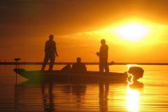 Ministerios firmam plano para promover turismo de pesca esportiva