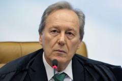 Ministro Ricardo Lewandowiski