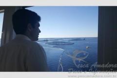 Ministro da Pesca Helder Barbalho visita fazendas de cultivo de salmao na Noruega 2