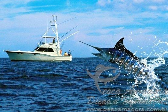Mundial de pesca em Angola