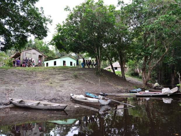 Municipois de Roraima recebem atendimento intinerante