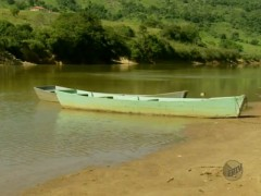 Nivel do Rio Grande e critico 2