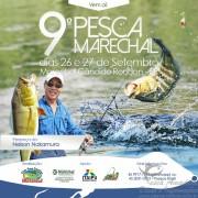 Nono Pesca Marechal-PR