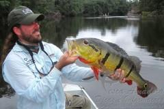 Os beneficios da pesca esportiva e o conceito do pesque e solte 3