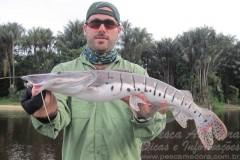 Os beneficios da pesca esportiva e o conceito do pesque e solte 4