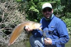Os beneficios da pesca esportiva e o conceito do pesque e solte 5