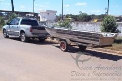 PM prende tres por pesca e caca ilegal em Rondonia 2