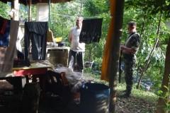 PMA apreende 44kg de pescado ilegal no lago da Usina de Machadinho em SC 3
