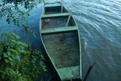 PMA apreende 44kg de pescado ilegal no lago da Usina de Machadinho em SC 4