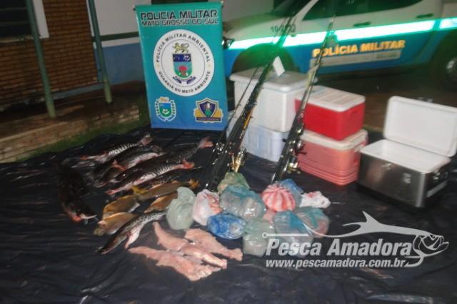 pma-apreende-80-kg-de-pescado-e-prende-cinco-por-caca-e-pesca-ilegal-no-ms