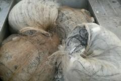 PMA apreende 90 kg de pescado e redes no Lago Serra di Facao-GO 1