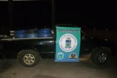 PMA apreende carga ilegal de 2 mil iscas vivas em MS 2