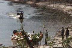 PMA apreende homem que divulgou videos hostilizando pescadores esportivo