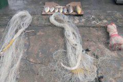 pma-apreende-redes-e-7-kg-de-pescado-ilegal-no-vale-do-prata-em-mato-grosso