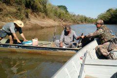 pma-apreende-redes-e-autua-tres-por-pesca-ilegal-no-ms