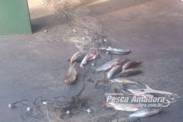pma-apreende-redes-pescado-ilegal-e-prende-homem-por-pesca-predatoria-em-mt