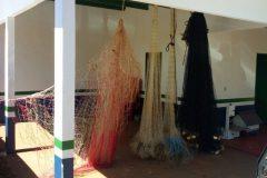 pma-apreende-tarrafas-redes-de-pesca-e-retira-67-anzois-de-galho-do-rio-coxim-ms