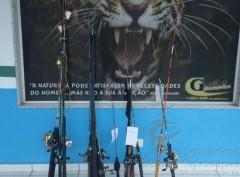 PMA autua 10 por pescar sem licenca no Rio Verde-MS