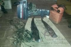 PMA autua homem por pesca predatoria no Pantanal