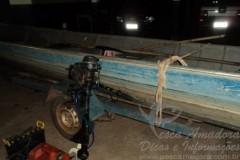 PMA prende infrator por pesca ilegal no Rio Parana em MS 2