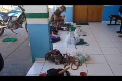 PMA prende seis pessoas por pesca ilegal nas proximidades de hidreletrica no Rio Parana-MS 2