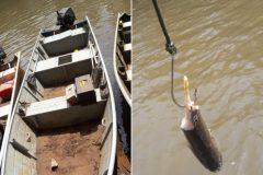 pma-recolhe-redes-anzol-de-galho-e-autua-pescador-por-pescar-sem-licenca-no-ms-2