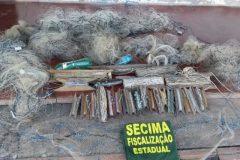 PMA reforca a fiscalizacao de pesca nos rios do estado de Goias 3