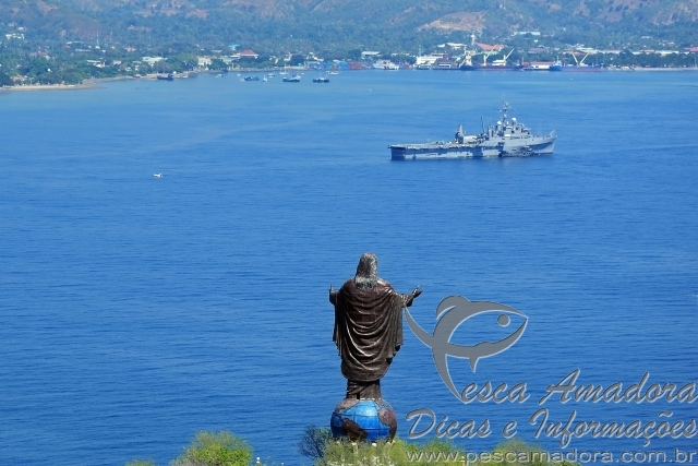 Pacific Partnership Timor Leste