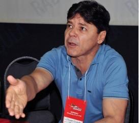 Paulo Duarte - Prefeito de Corumba-MS