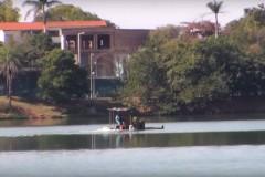 Peixes contaminados sao vendidos ilegalmente em Belo Horizonte 2