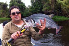 Pesca Esportiva atrai turistas de diversas regioes do pais para Rondonia 4