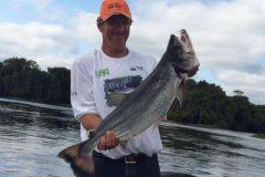 Pesca Esportiva atrai turistas de diversas regioes do pais para Rondonia 6