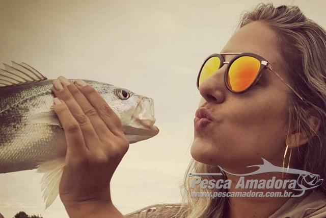Pesca Esportiva atrai turistas de diversas regioes do pais para Rondonia