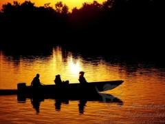 Pesca Esportiva no Pantanal