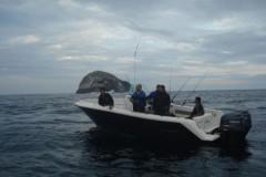 Pesca Ilegal na Laje de Santos 3