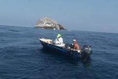Pesca Ilegal na Laje de Santos 4