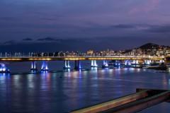 Pesca Noturna em Florianopolis 3