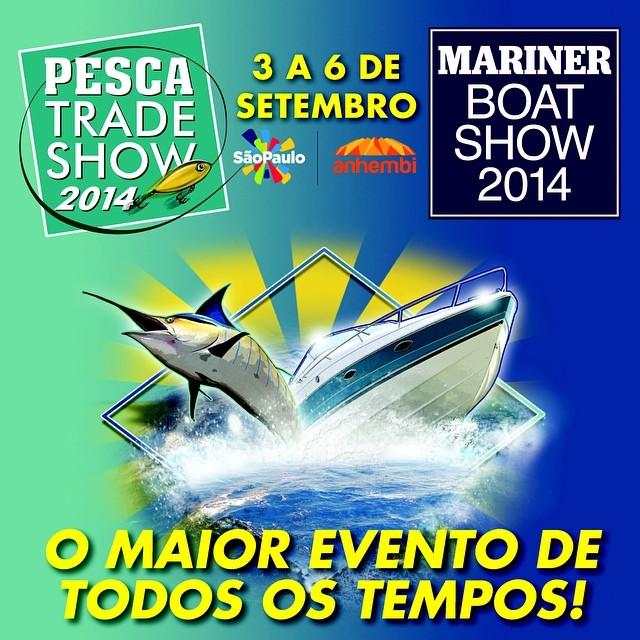 Pesca Trade Show