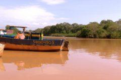 Pesca de robalo sera liberada na foz do Rio Doce