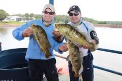 Pesca entre amigos promovido pelo Iate Clube de Itaipu comeca no dia 21 2