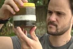 Pesquisadores monitoram reproducao de peixes no Rio Mogi-Guacu-SP 2