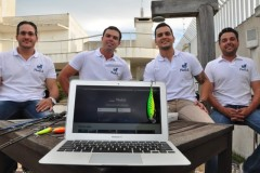 Phofish - Rede social de pesca