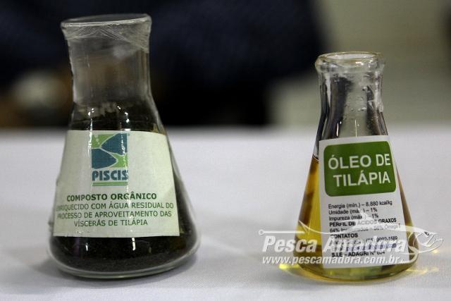 Piscicultores transformam oleo residual de peixes em biodiesel no Ceara