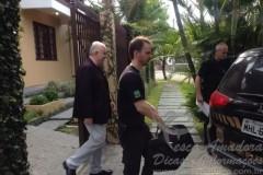 Policia Federal desarticula rede criminosa no Ministerio da Pesca e Ibama 2