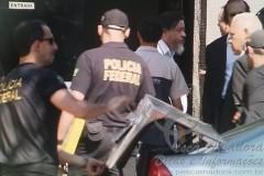 Policia Federal desarticula rede criminosa no Ministerio da Pesca e Ibama